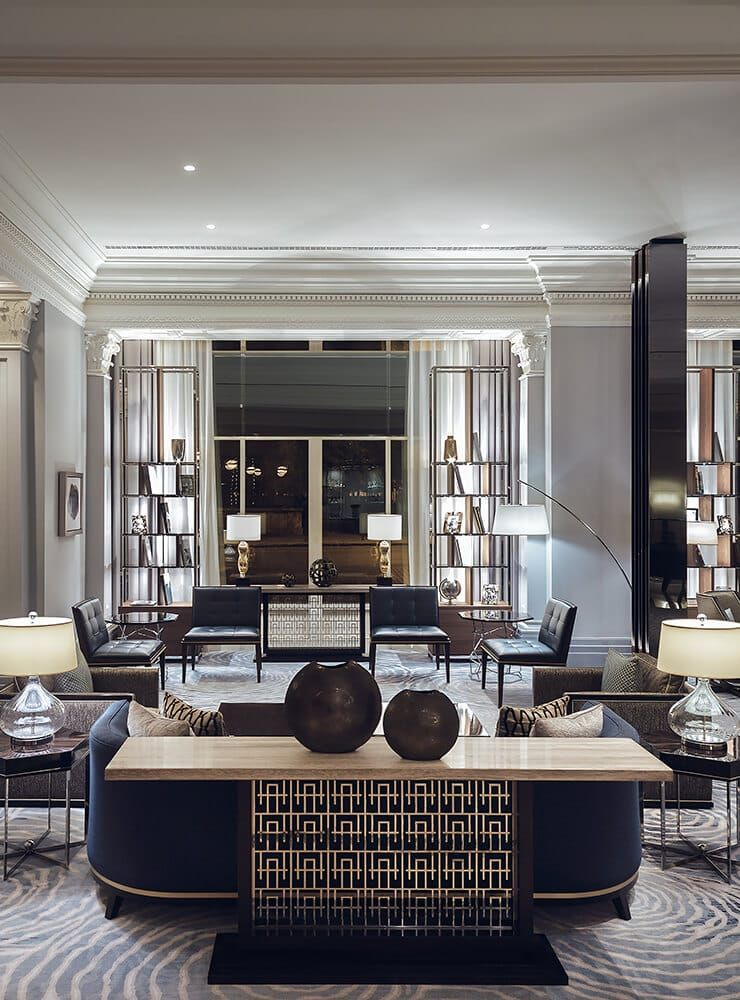 Justin Timberlake Turns Interior Designer To Launch New Where Can Interior Designers Work Discover Ideas About Tom Ford Interior