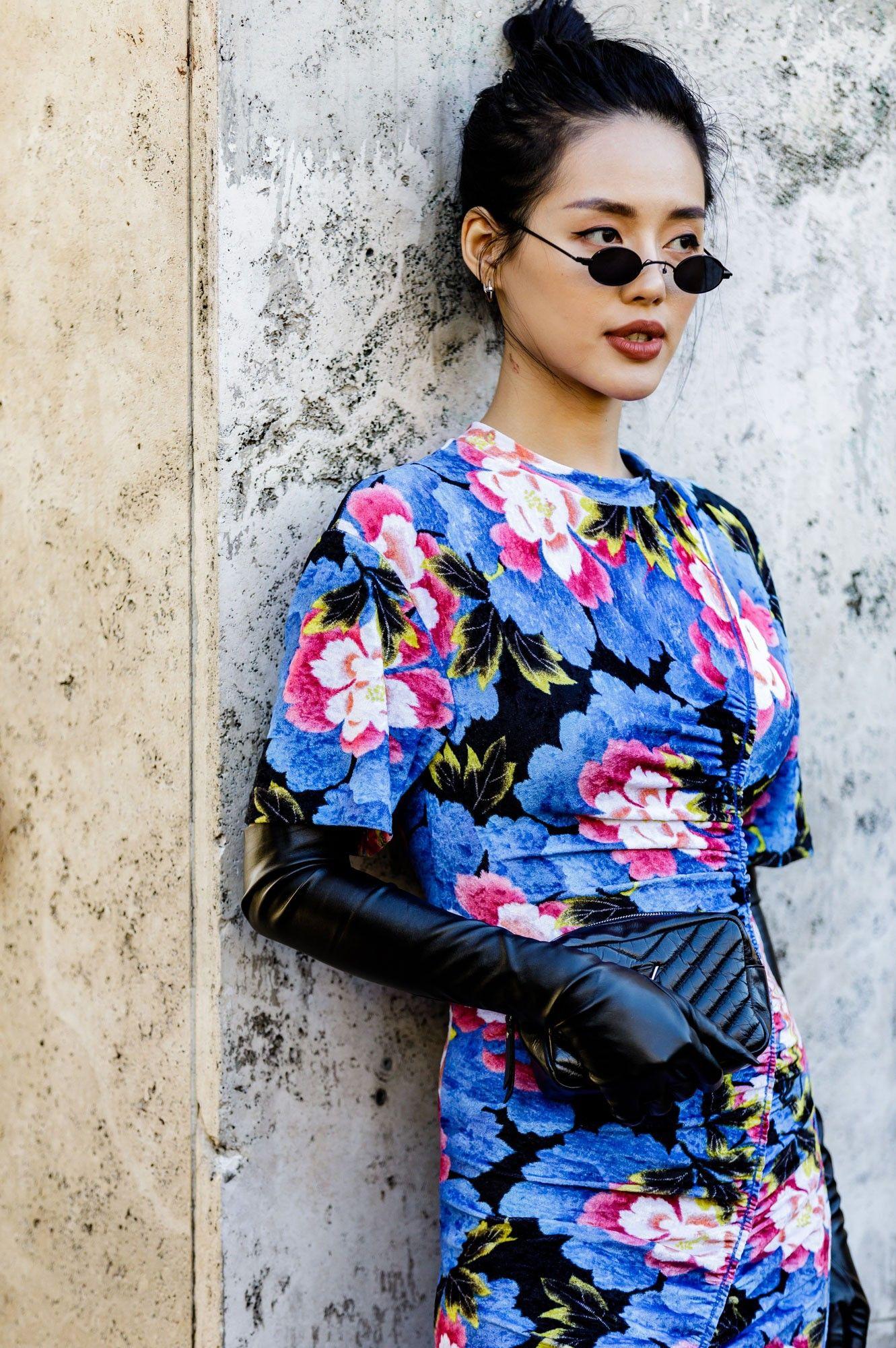 Pin By Major Tricolour On Street Style Bloggers Fashion Cool Street Fashion Paris Fashion Week
