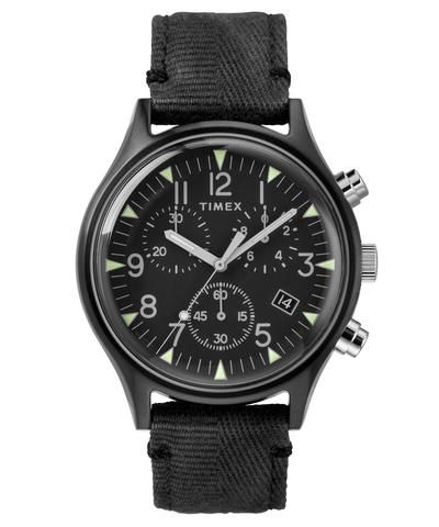 The Timex MK1 Steel Collection