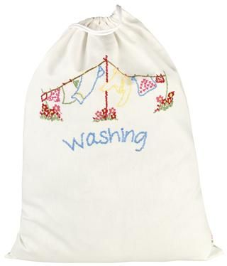 Cute washing bag from Cath Kidston