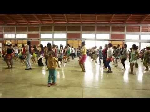 Tapati Rapa Nui 2012