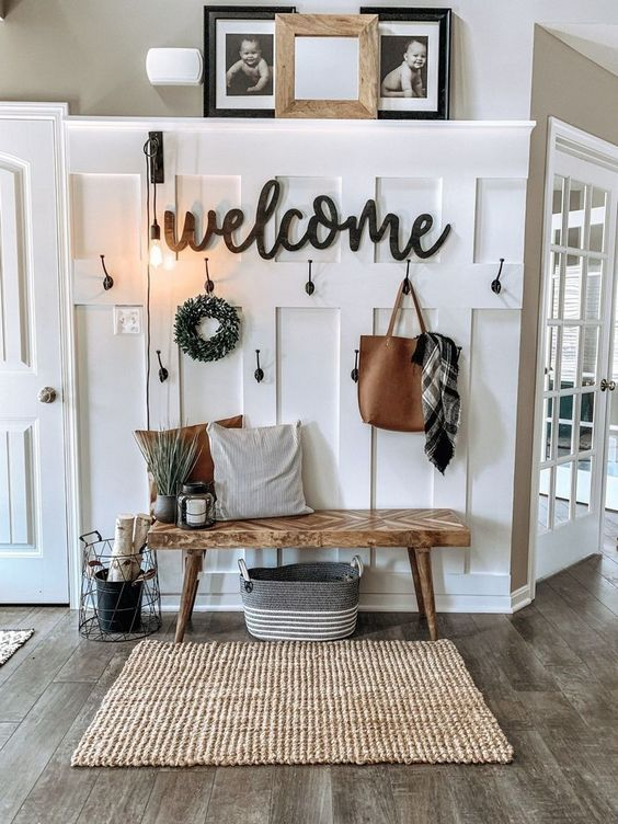 Warm Rustic Living Room Ideas You Have To See Now