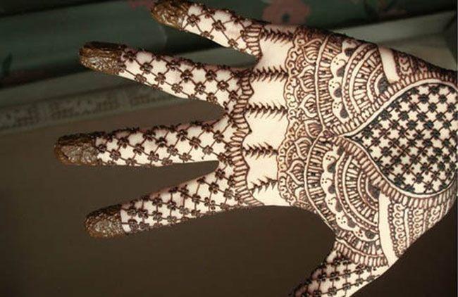 Mehndi Designs Punjabi : Beautiful punjabi mehndi designs mehandi