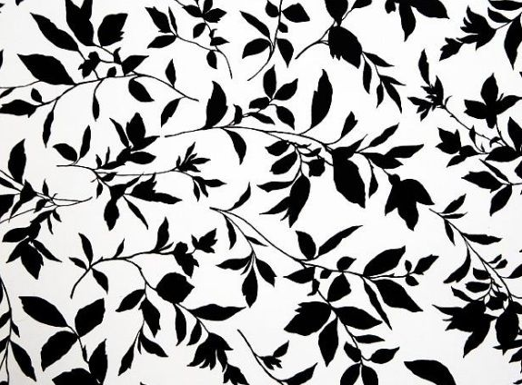 Black And White Vintage Wallpaper Wall Mural GO WALLPAPER