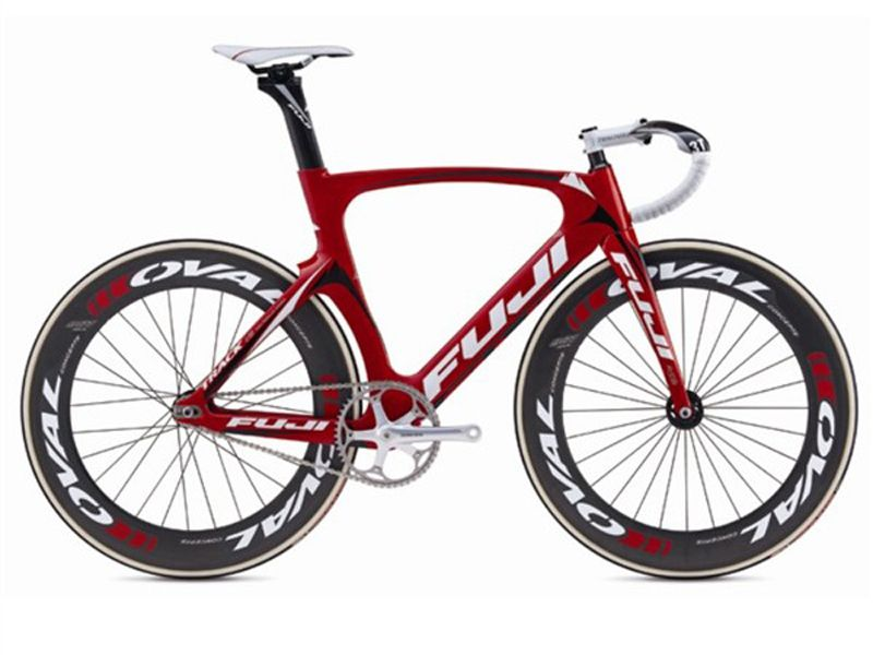 Fuji Track Elite FMST 2014 Red 60CM