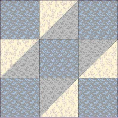 Contrary Wife - how perfect a quilt for me! :-P | Sewing Notions ... : contrary wife quilt block - Adamdwight.com