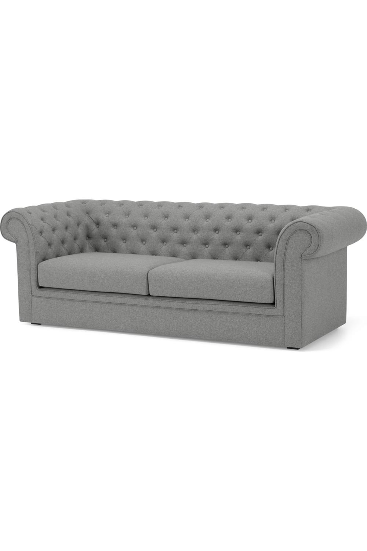 Beacon 3 Sitzer Sofa Felsengrau Sofa Home Decor Couch