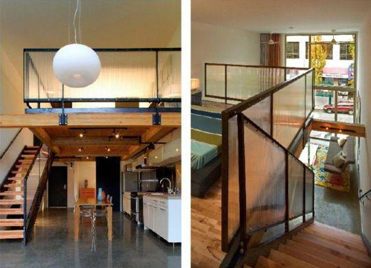 Como podemos aprovechar los espacios peque os en for Departamentos en espacios reducidos