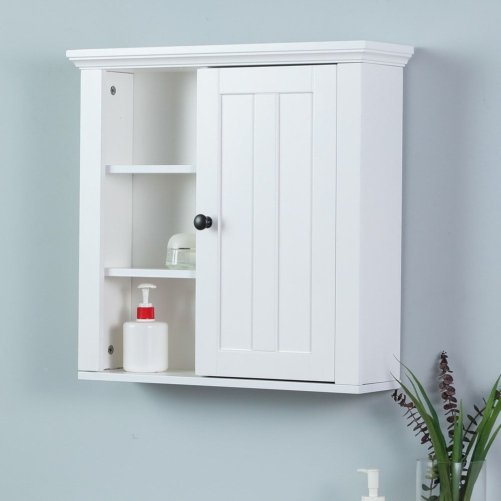 32++ Bathroom wall cabinet 12 inches wide best