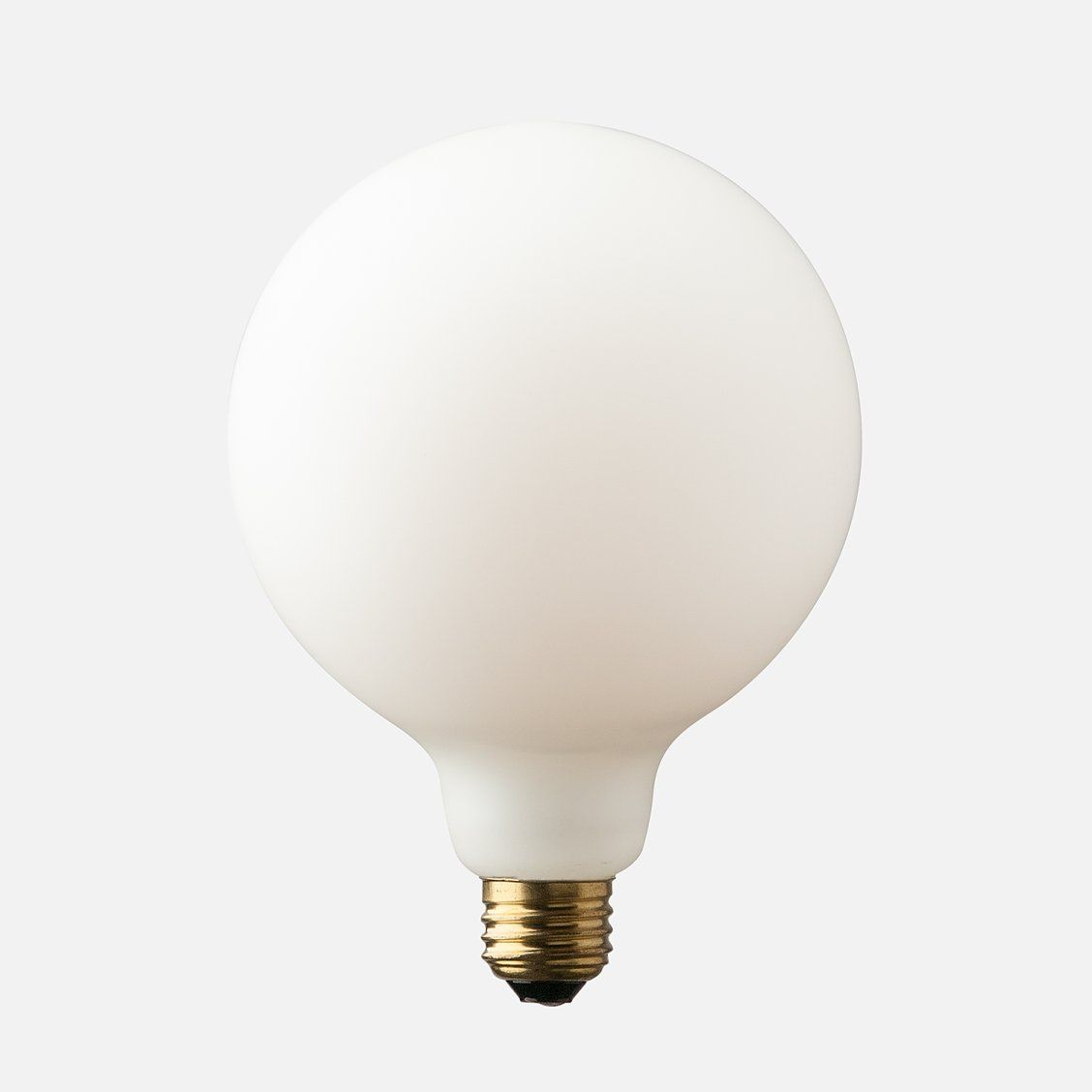G40 Matte Porcelain Led Bulb Led Bulb Bulb Light Bulb