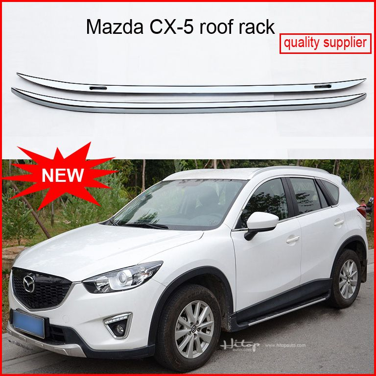 for Mazda CX5 roof rack roof rail roof bar luggage rack