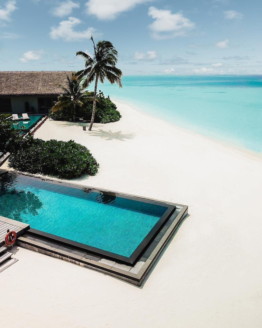 """Maldives On Instagram: """"Four Seasons Private Island Voavah"""
