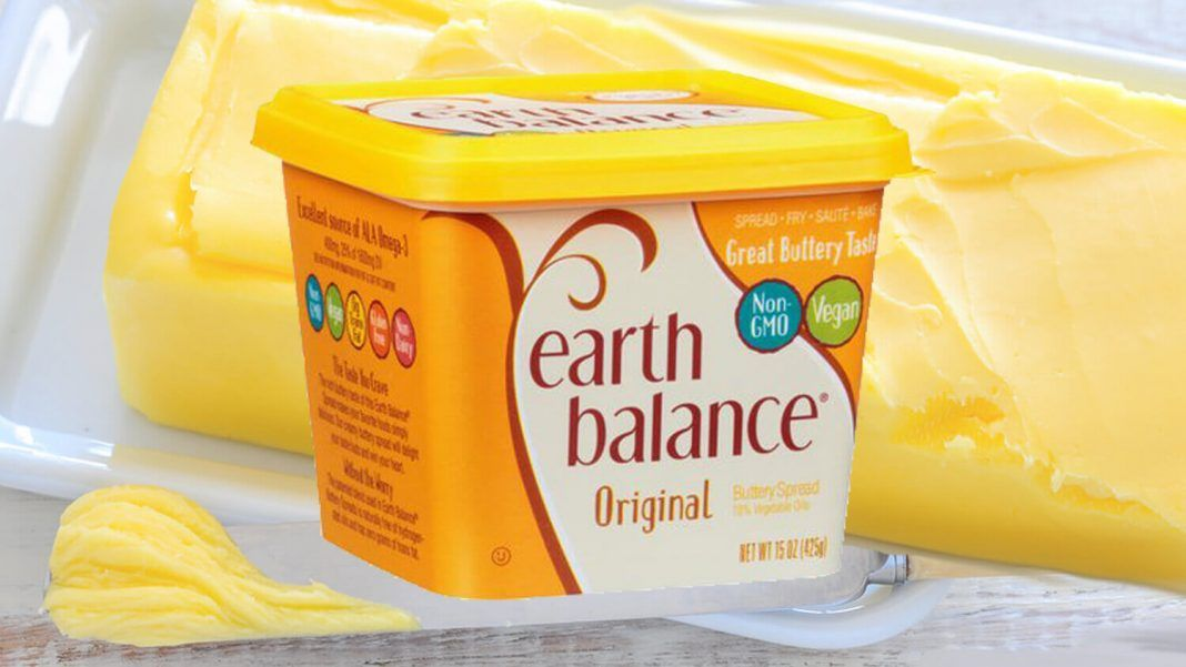 The Best Vegan Butter For Baking And Cooking Vegan Butter Substitute Vegan Butter Brands Vegan Butter