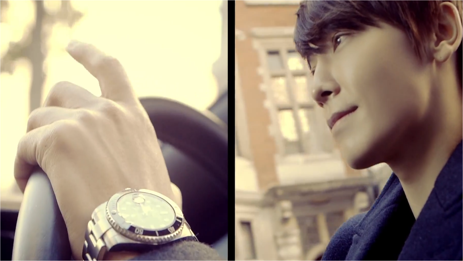 Super Junior : Eunhyuk & Donghae : Still You 131215