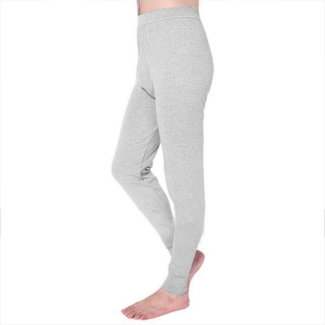 4d7fa63d3d24 Winter Thermal Underwear Long John Underwear, Body Warmer, Thermal Leggings,  Soft Pants,
