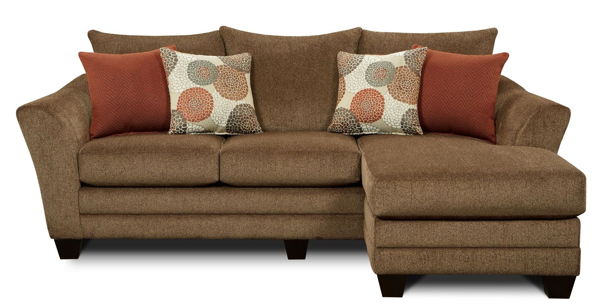 Best Bella Sofa Chaise 9728 Sofas From Fusion At 640 x 480