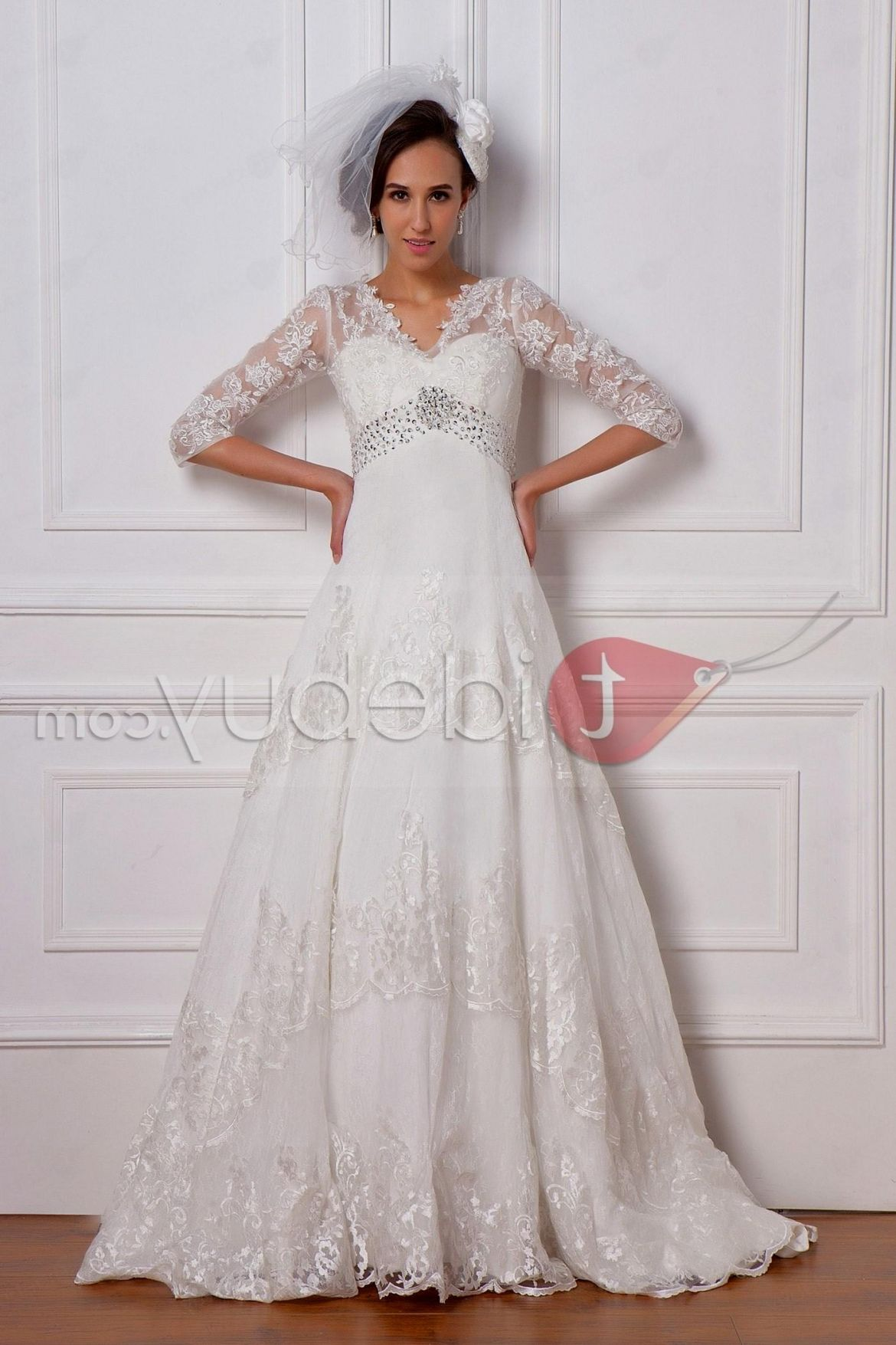 Wedding dress for pear shaped   Size  Wedding Dress Measurements  Best Wedding Dress for Pear