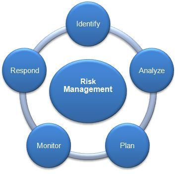 what is project risk management pdf