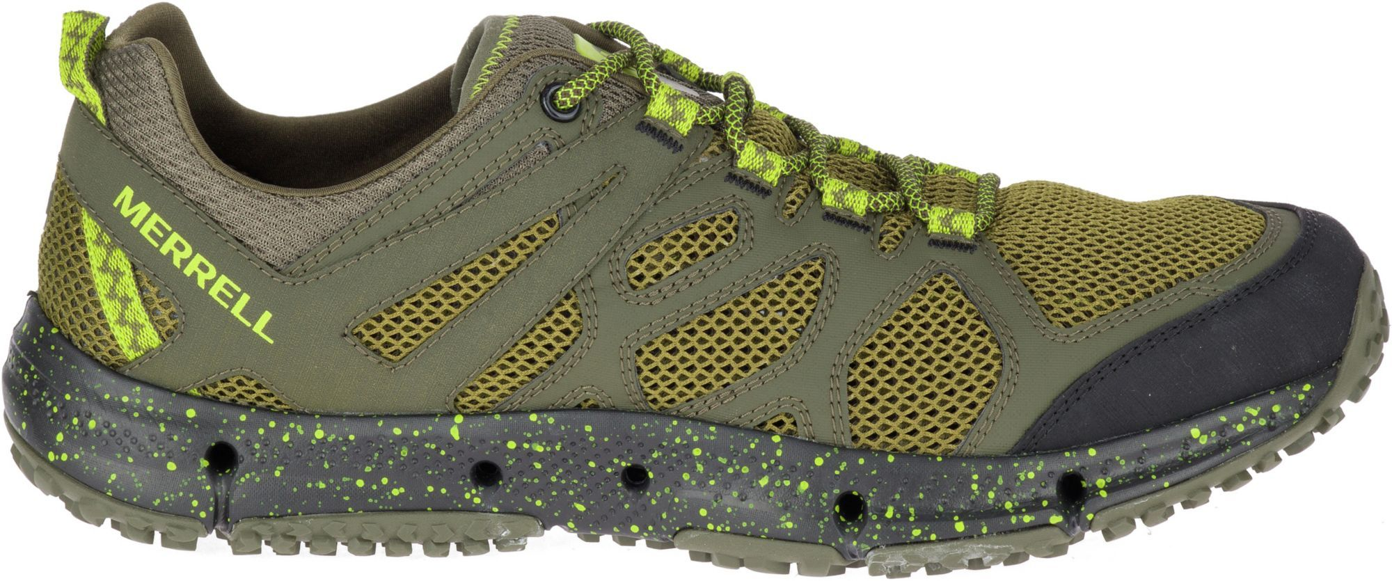 f382625a0c7 Merrell Men's Hydrotrekker Hiking Shoes in 2019 | Products | Hiking ...