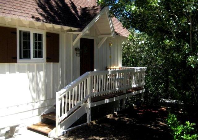 Little Cedar House