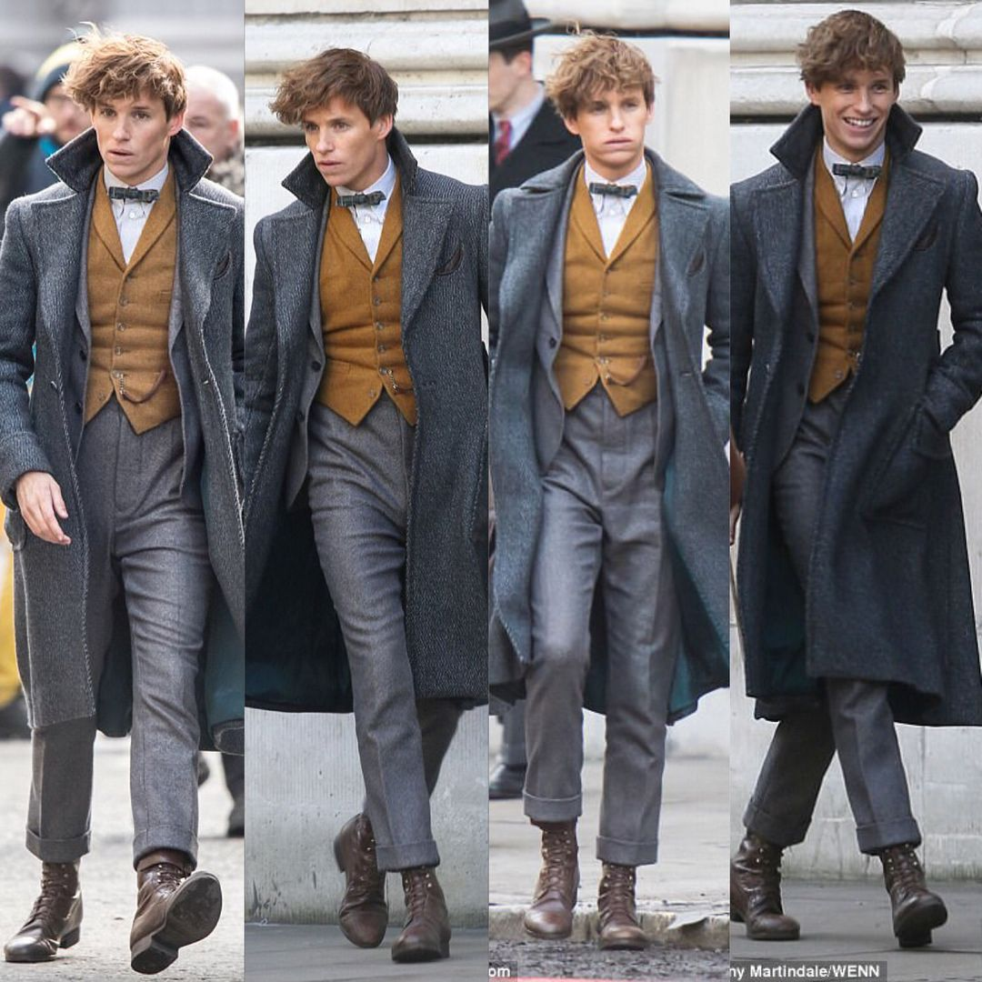 This Is All I Need To Stay Alive Just 4 Pictures Of Newt Scamander Being Himself Harry Potter Fantastic Beasts Fantastic Beasts Fantasic Beasts