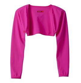 Esto es otro nivel de ropa para bicicletear - Women's Cycling Bolero | Terry Bolero Light | Terry Bicycles