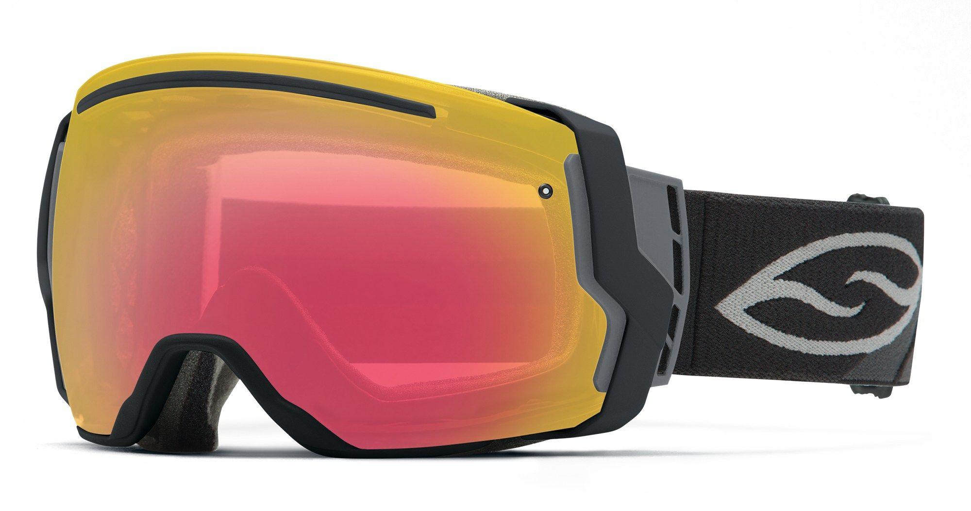 Smith Male I/O 7 Photochromic Snow Goggles Men's Esquiar