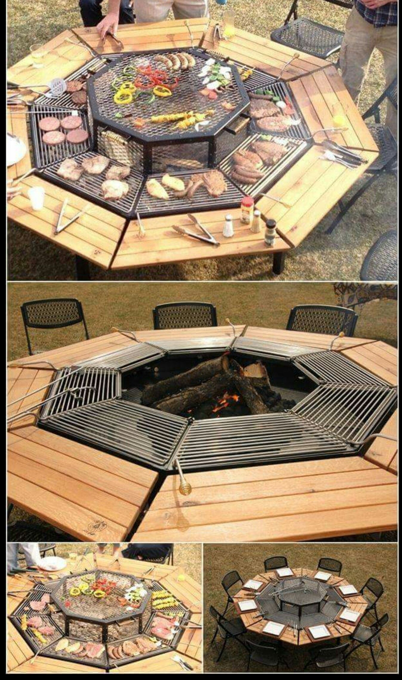 perfect for gatherings home pinterest backyard yards and