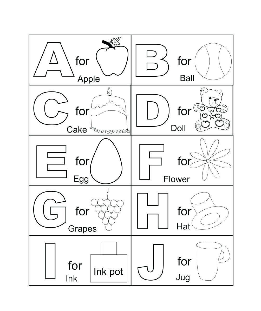 51 Abc Preschool Worksheets Printables Free Abc Coloring Pages Abc Coloring Alphabet Coloring Pages [ 1197 x 1004 Pixel ]