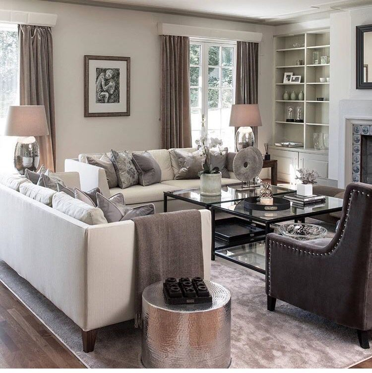7 Interior Living Room Design Trends For 2019 With Images