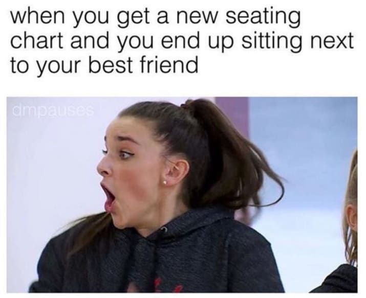 35 Memes You Should Send To Your Childhood Bff Right Now Funny Crush Memes Funny Relatable Memes Really Funny Memes