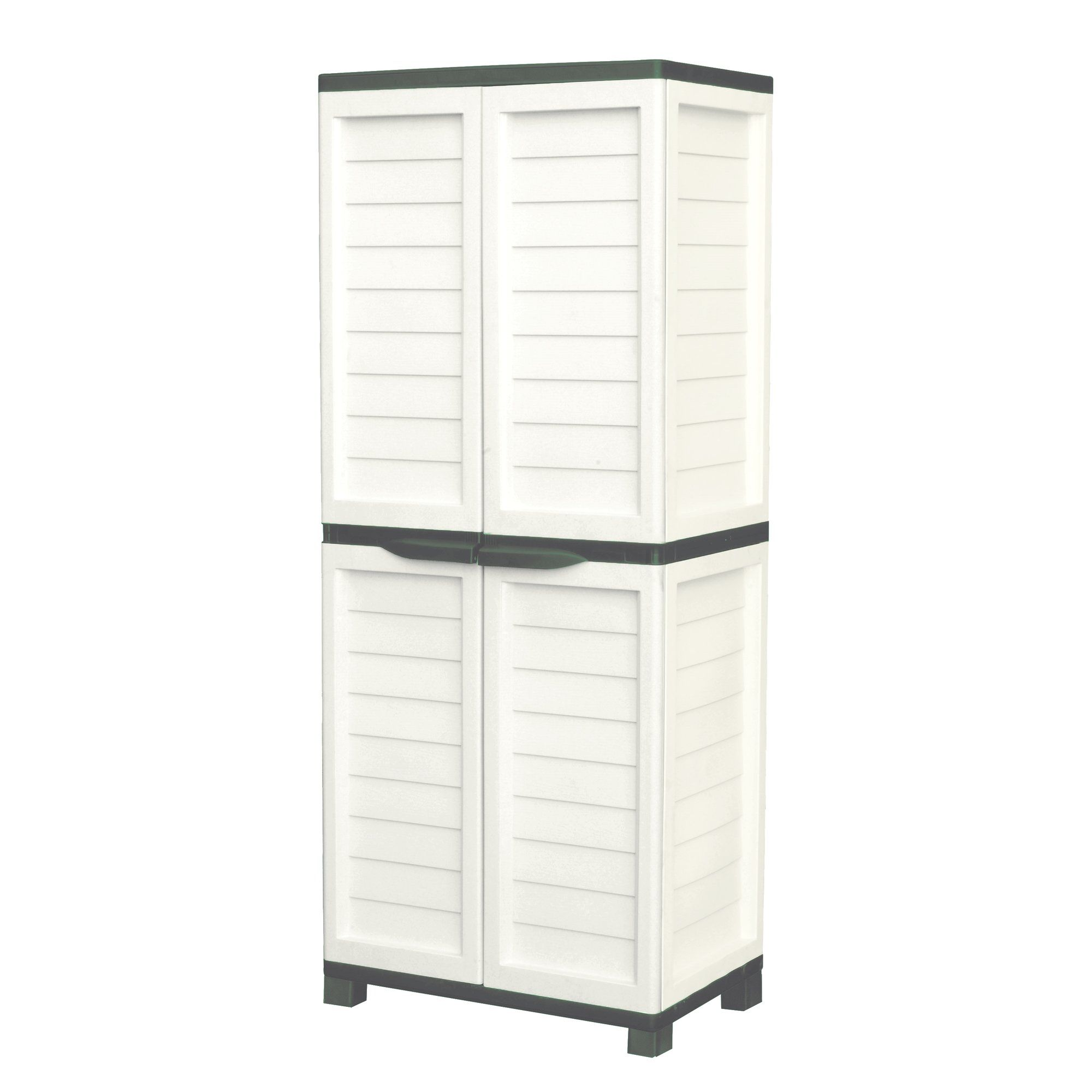 Plastic Garage Storage Cabinets