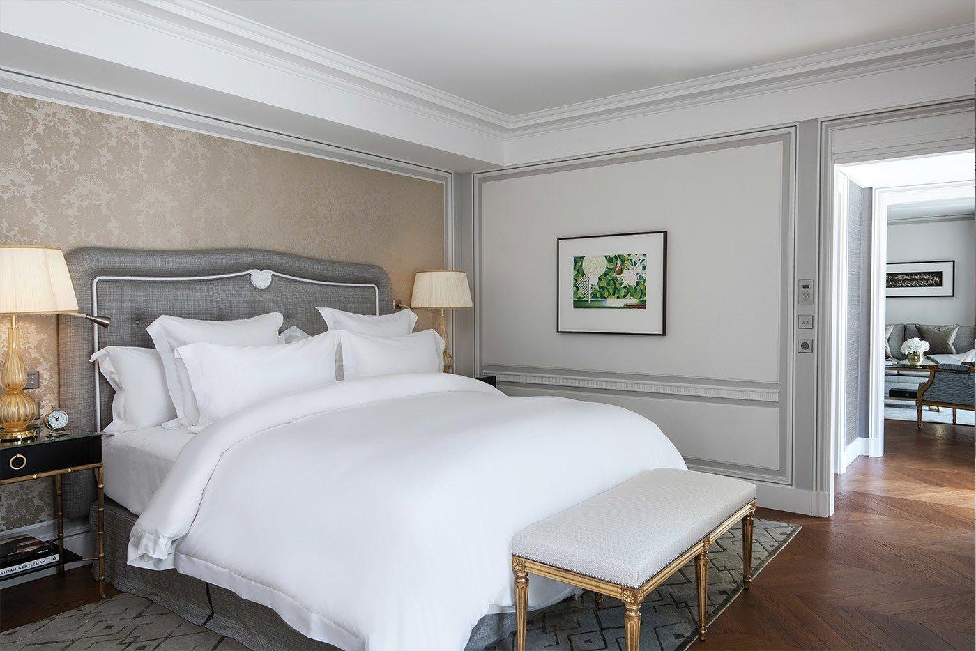 Gallery Hôtel de Crillon, A Rosewood Hotel Rosewood
