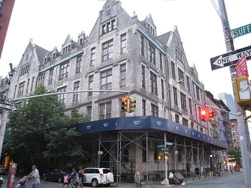 Awesome Complete List Of Haunted Places U0026 History In New York And Where To Ghost  Hunt. Have You Ever Dreamed Of Being A Ghost Hunter? How About Visiting  Every ...
