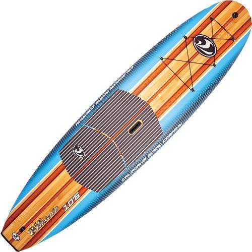California Board Company Foam 106 Stand Up Paddle Board Standup Paddle Paddle Boarding Paddle