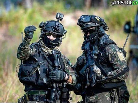 Comandos do Exercito Brasileiro  526e84eb6f0