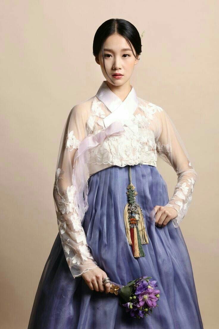 Y N As K Pop Idol New Finish Korean Traditional Dress Korean Dress Traditional Outfits