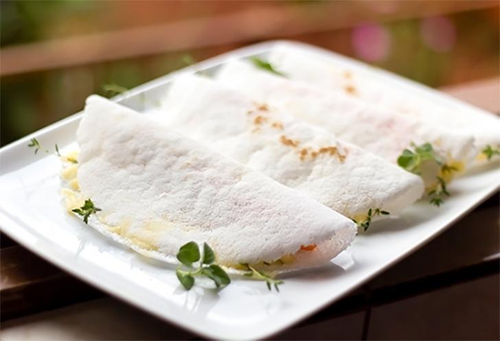 Como fazer tapioca? 10 opções de recheios para tapioca que vão deixar você com água na boca! - Casinha Arrumada