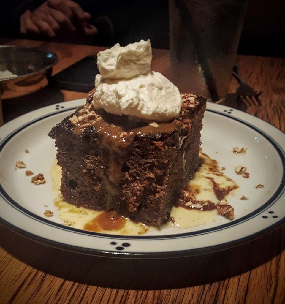 Whiskey Cake Restaurant Recipe, Tennessee
