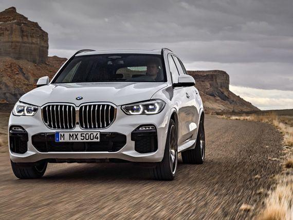 Кроссовер BMW X5 2019 / БМВ Х5 2019 (With images) | Bmw ...