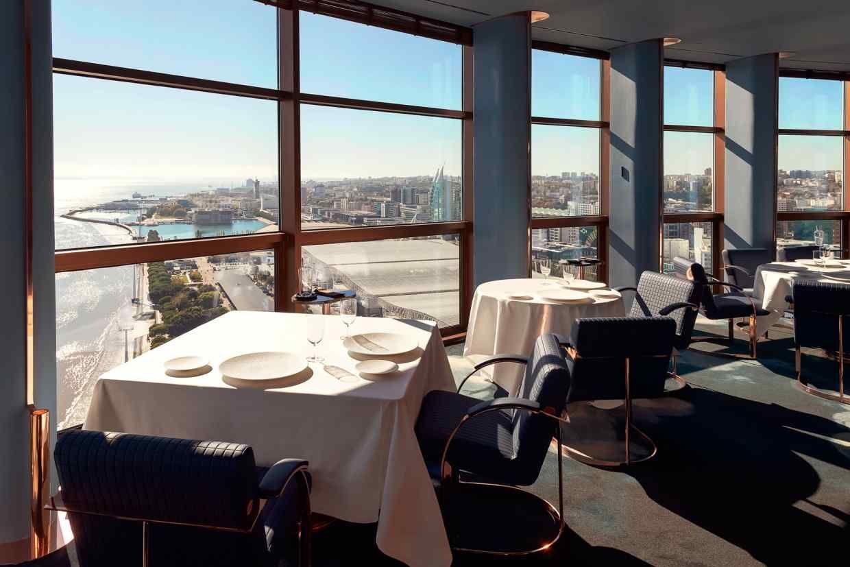 Five Lisbon Restaurants Worth A Detour Lisbon Region