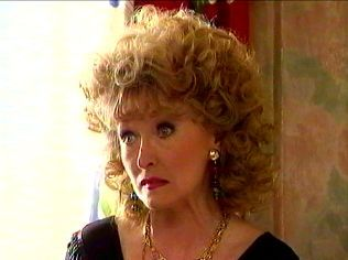 Keeping Up Appearances Rose
