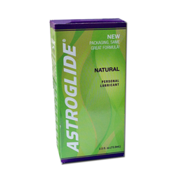 Astroglide Natural combines all natural plant extracts to create the same long-lasting never sticky, second only to nature feeling that you've come to expect from Astroglide Brand Products. Made with all natural botanical ingredients that enhance the pleasure for you and the ones you love to love. Only $8.95 at CheapLubes.com. #astroglide #astroglidenatural #personallubricant
