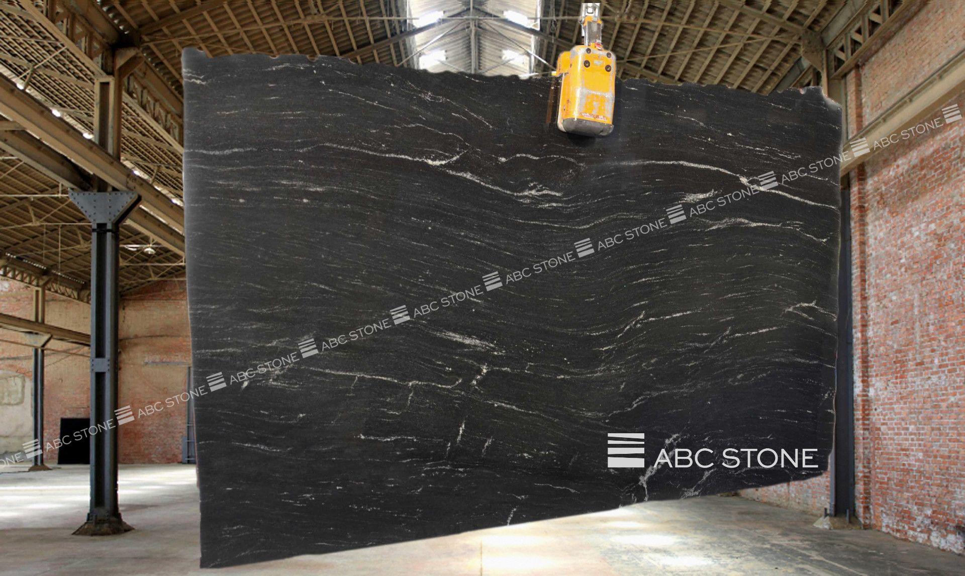 Via Lattea Granite Abc Worldwide Stone Material