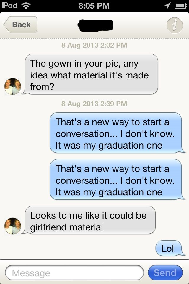 online dating not ready to meet