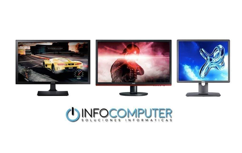 En Infocomputer Te Presentamos Las Mejores Ofertas Del Mercado En