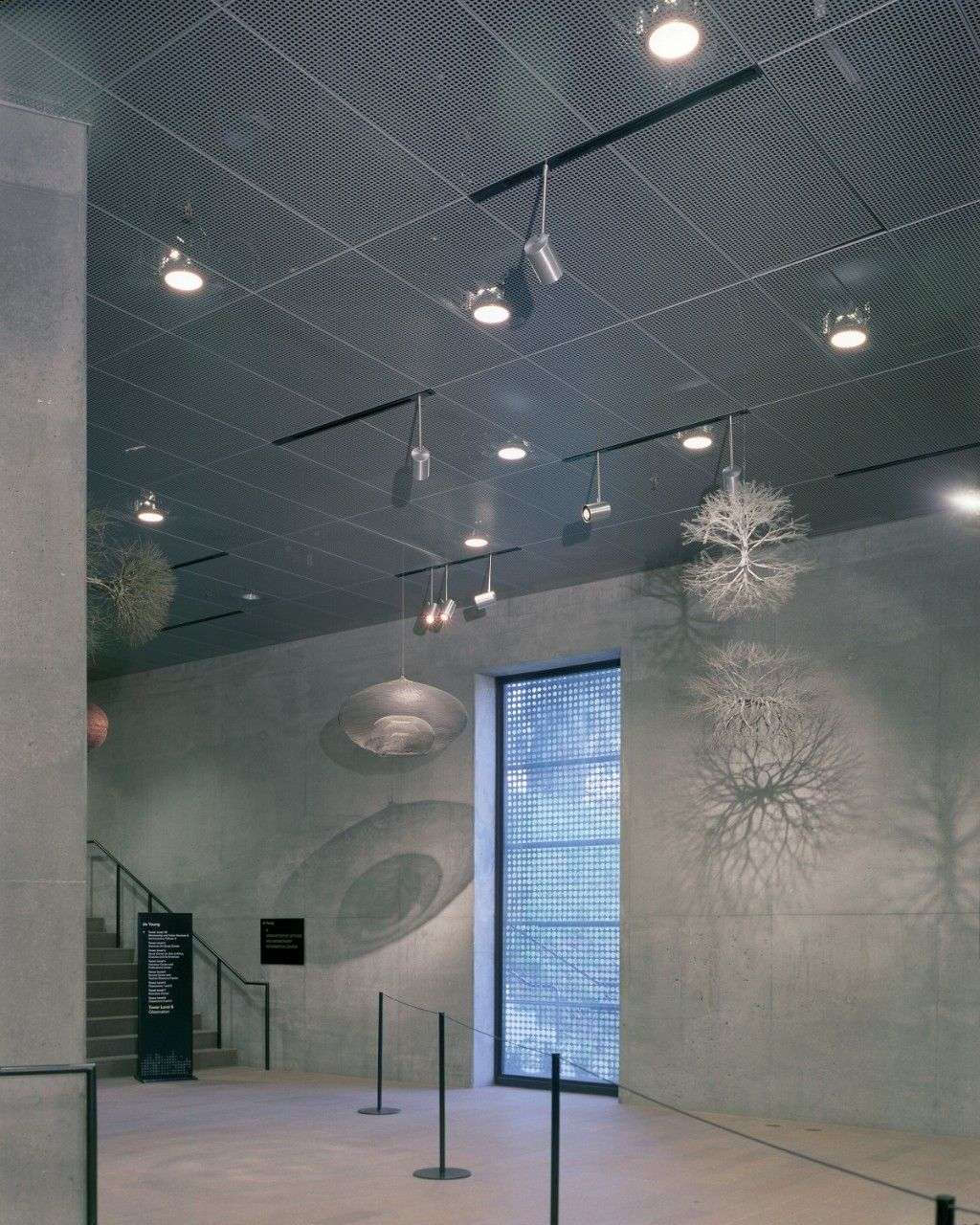 Celebration metal ceiling panels specialty metal ceiling panels discover all the information about the product metal suspended ceiling panel usg celebration usg and find where you can buy it dailygadgetfo Choice Image