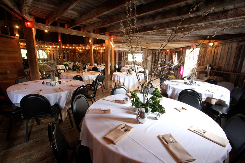 Unique venues in Portland, Oregon with indoor event spaces provide the perfect setting for ...