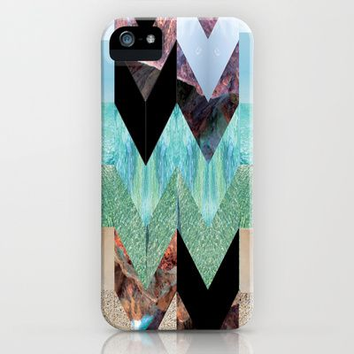 NILE iPhone Case by _KEI