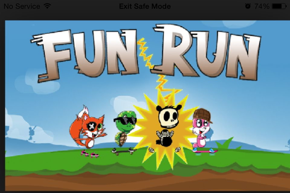 Get on fun apps for android fun run